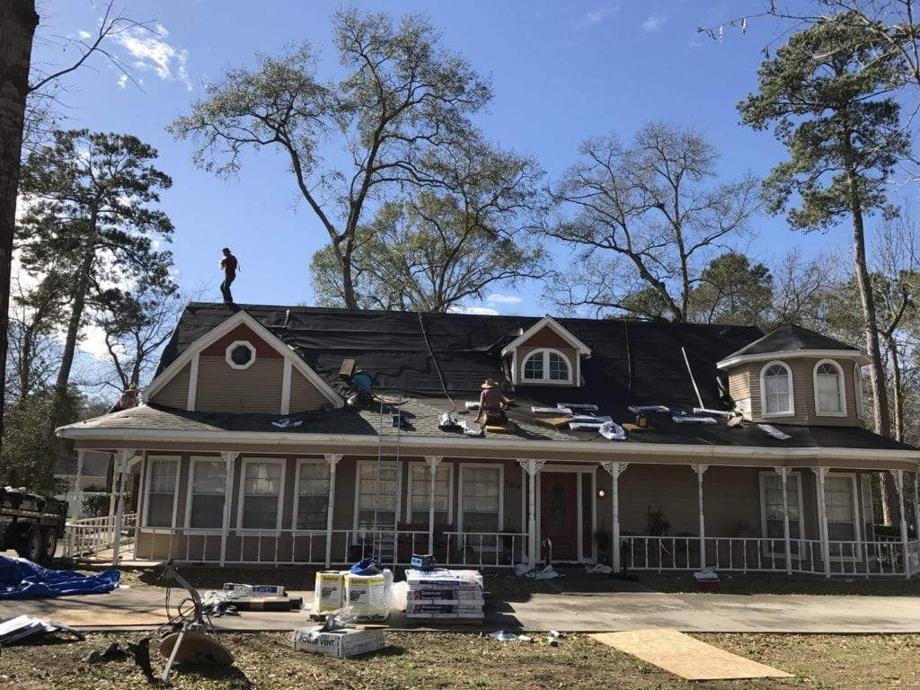 Houston Northside Roofing Houston Tx Roofing Contractors